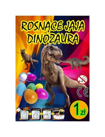 Jaja Dinozaura 40gr/szt