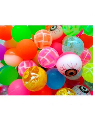 Piłki kauczukowe - Mix1 - 32mm